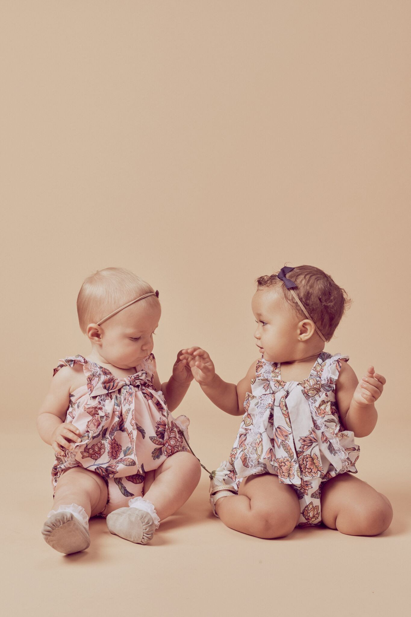 f6af4be39fe1 The Camellia Flower Romper is every girly girl s dream. The original hand  drawn flowers and