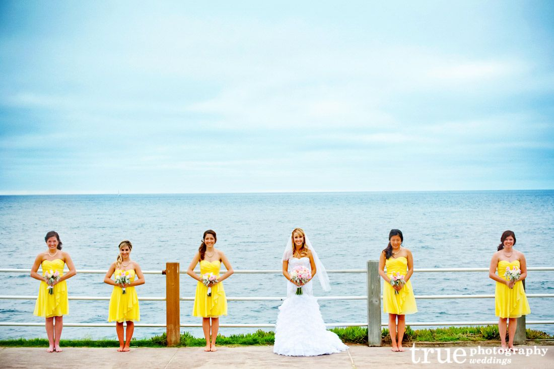 Yellow bridesmaid dresses love pinterest yellow bridesmaid yellow bridesmaid dresses ombrellifo Choice Image