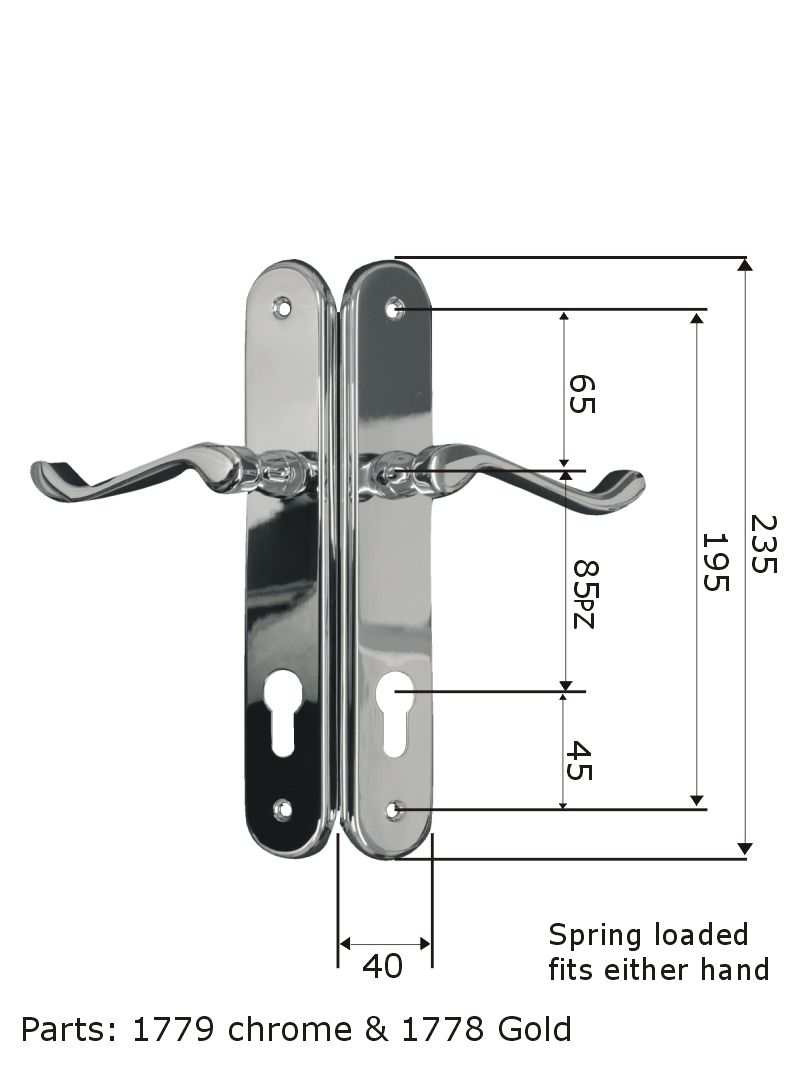 Single Or Multi Point Hinged Security Or Screen Door Lock Screen Door Lock Screen Door Door Lock Security
