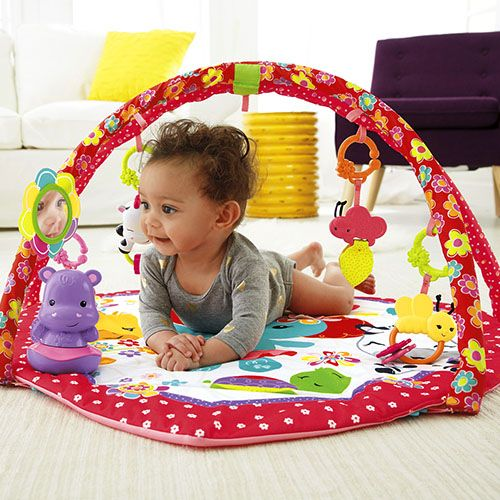 2 Month Old Baby Development Toys Activities Fisher Price