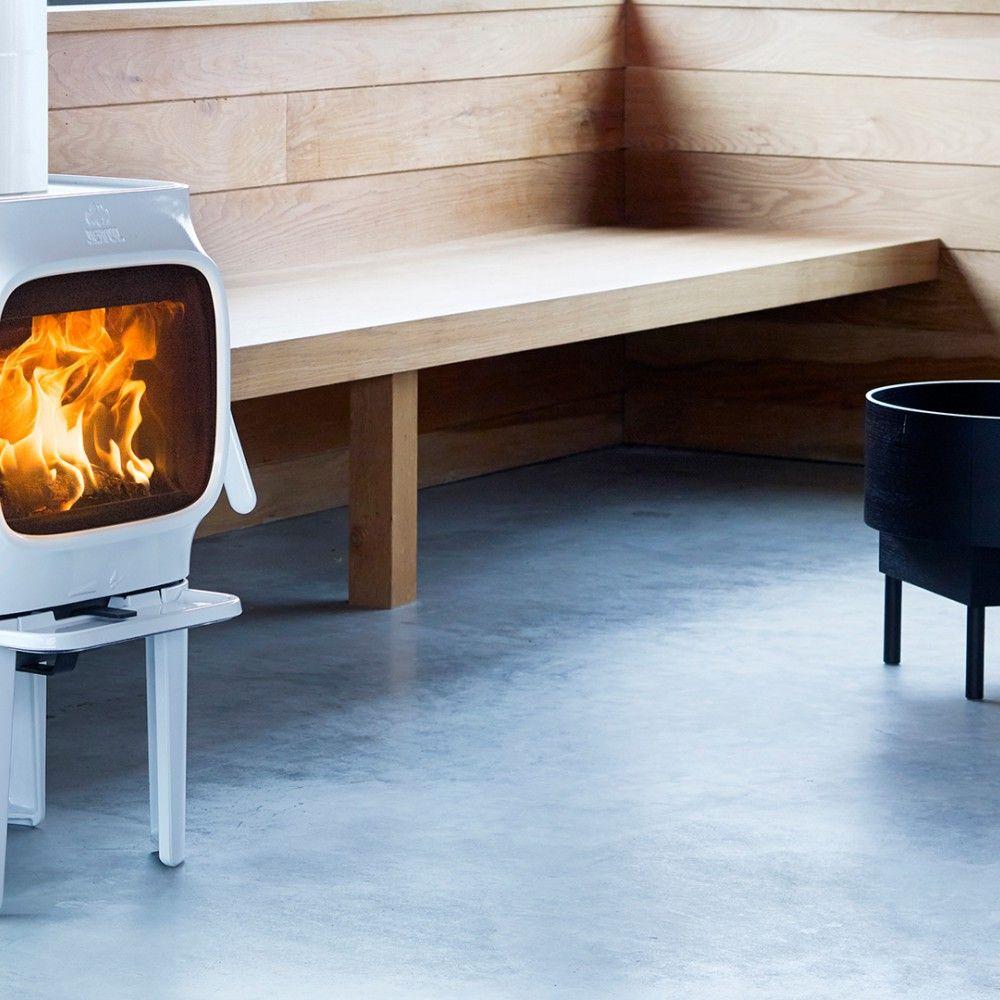 Jotul F105 Wood Burning Stove | Bend cottage | Pinterest | Wood ...