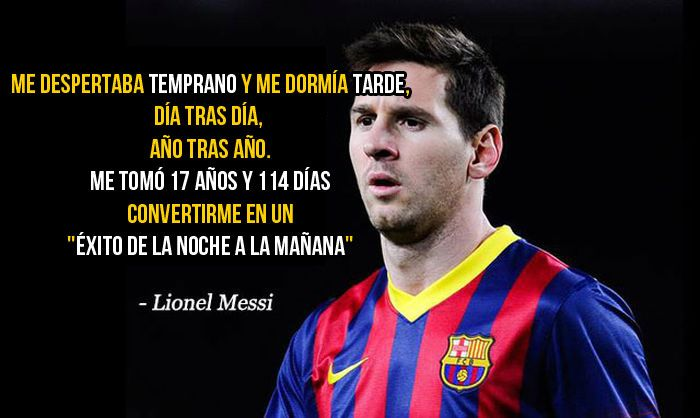 Lionel Messi Biography Biography Online