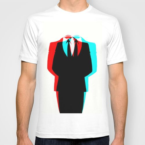 Anonymous.1 T-shirt