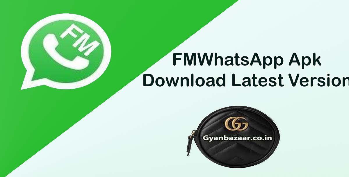 Fm Whatsapp Apk New Version