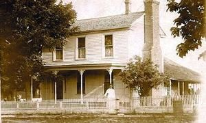 Enjoy A Brief Overview Of The History Yellville Arkansas As Written By Marion Burnes