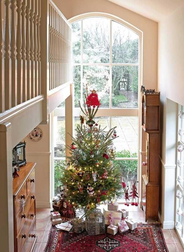 Праздники в деревне december 2013 interiors and shabby