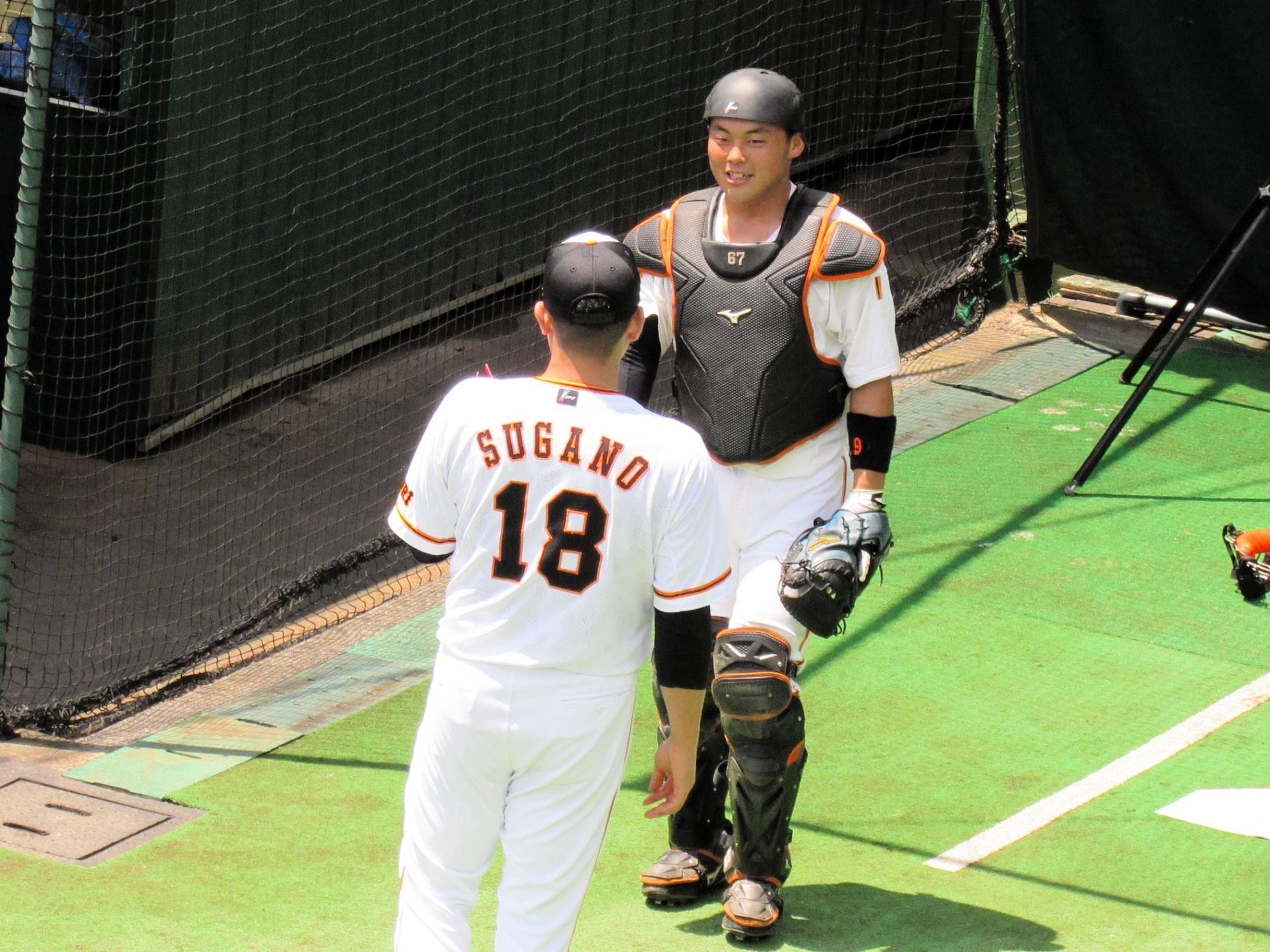 Photo of 巨人・ドラ5山瀬の現在地「野球で稼いでいかなきゃ…」甲子園激闘の夏から1年(デイリースポーツ) – Yahoo!ニュース