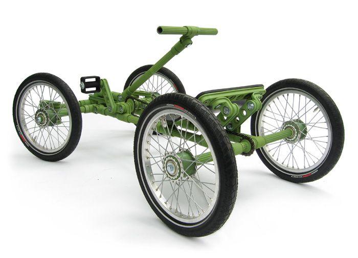 Wouter Scheublin: Construction Toy