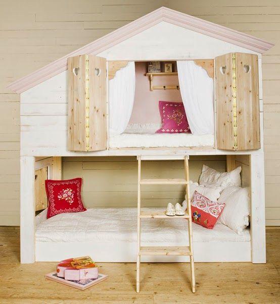 Polisz mam i dzieciole: Pokój dla rodzeństwa, czyli poszukiwania łóżka piętrowego