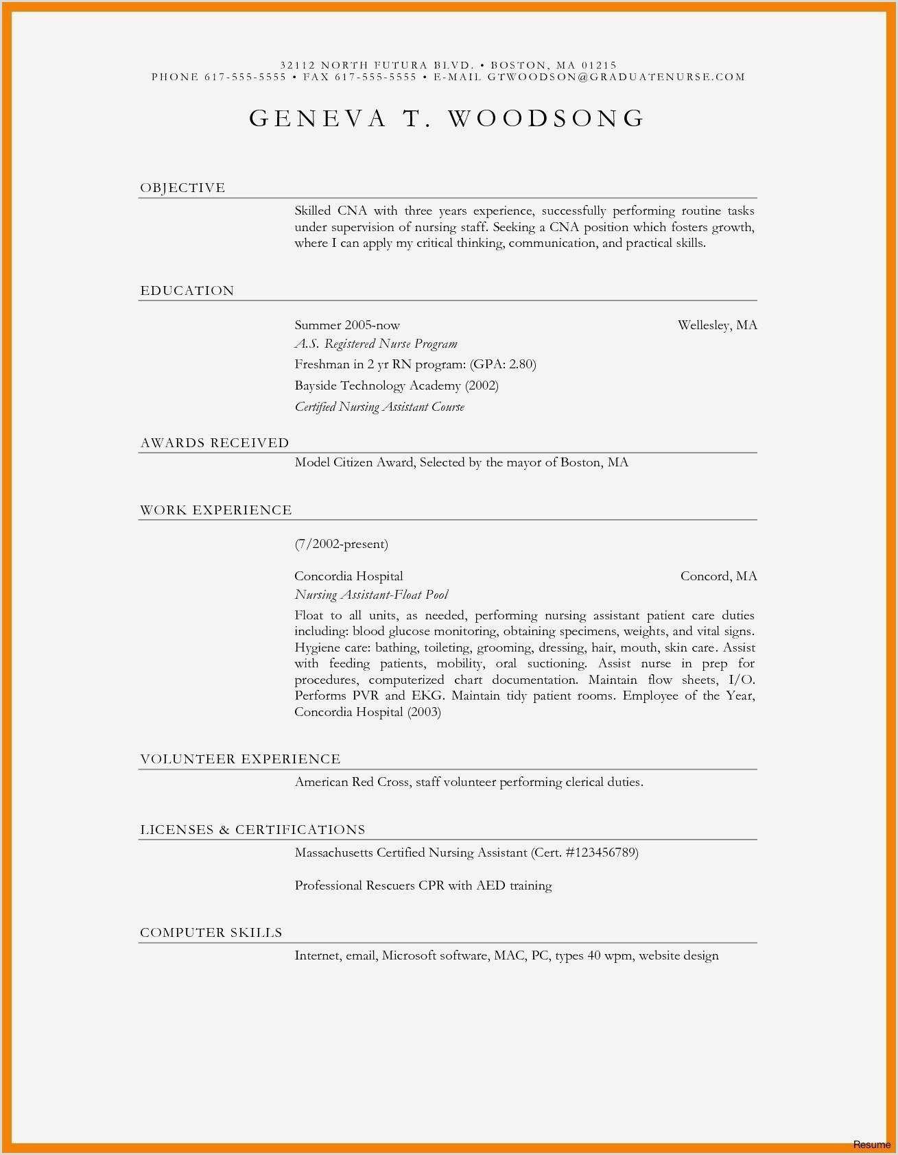 Cv Libre Fice Le Luxe New Blank Resume Format Resume Resume Examples Flight Attendant Resume Teacher Resume