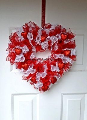 Valentine Decorations For Home
