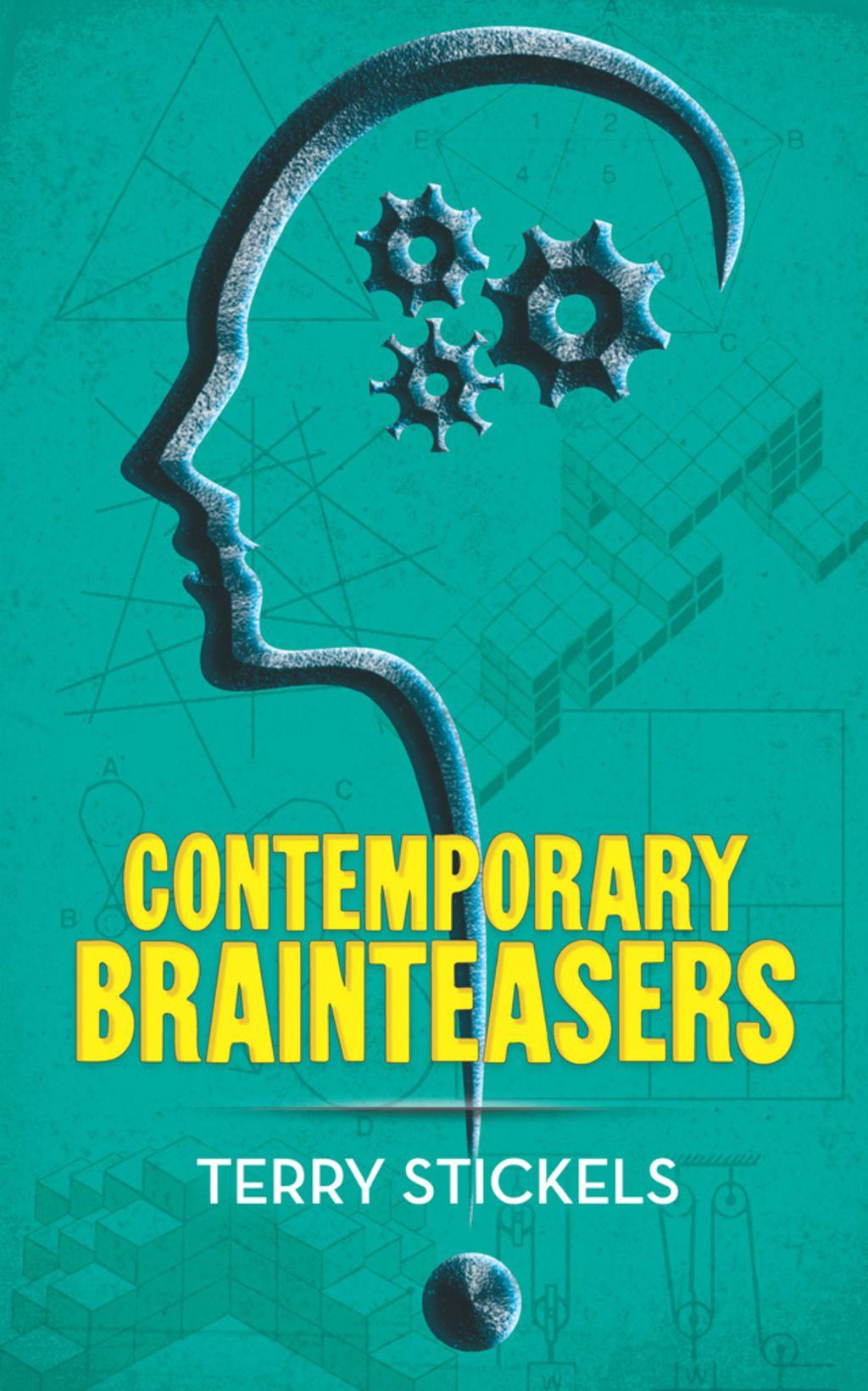 Contemporary Brainteasers Ebook