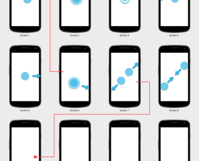 Android Design Tools Wireframe Template Wireframe Android Mockup