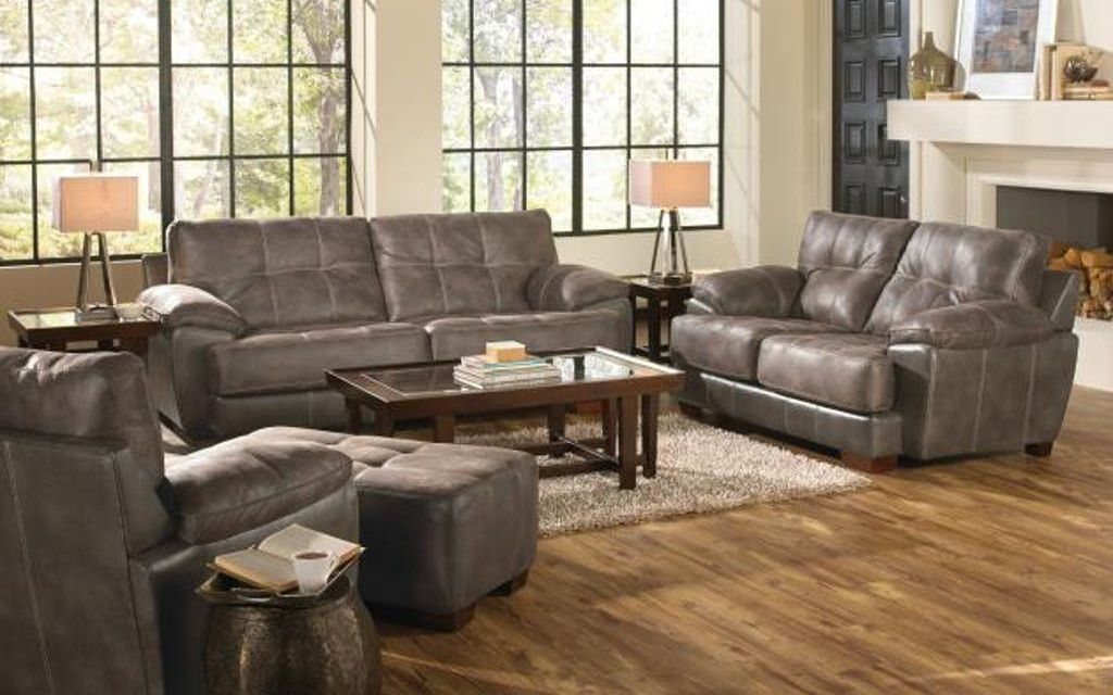We have living room furniture to suit any style and any budget ...