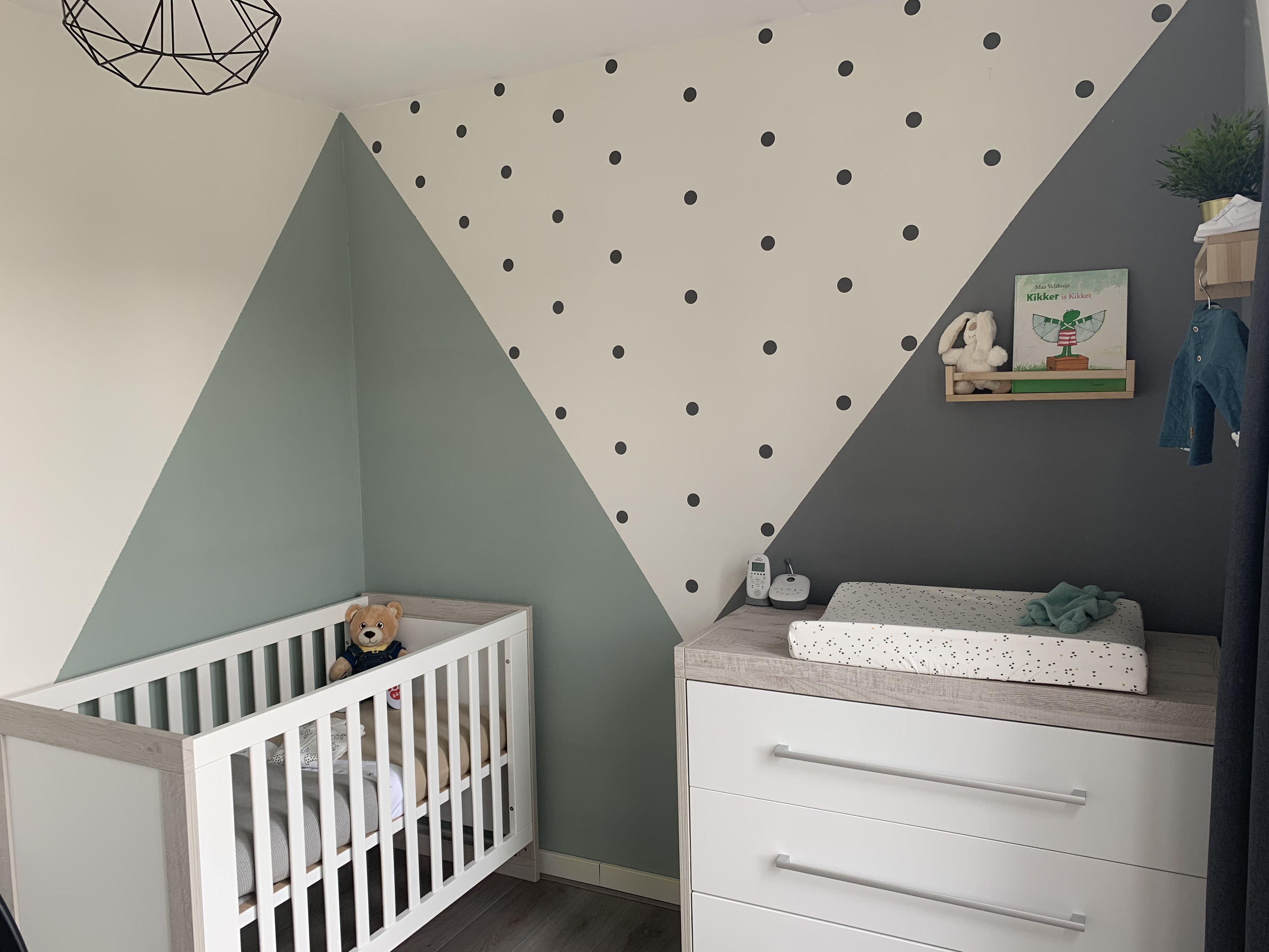 Babykamer Babykamer Inrichting Babykamer Babykamer Decoratie