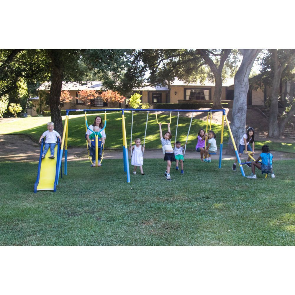 playground sets for backyards toddler swing set outdoor fun