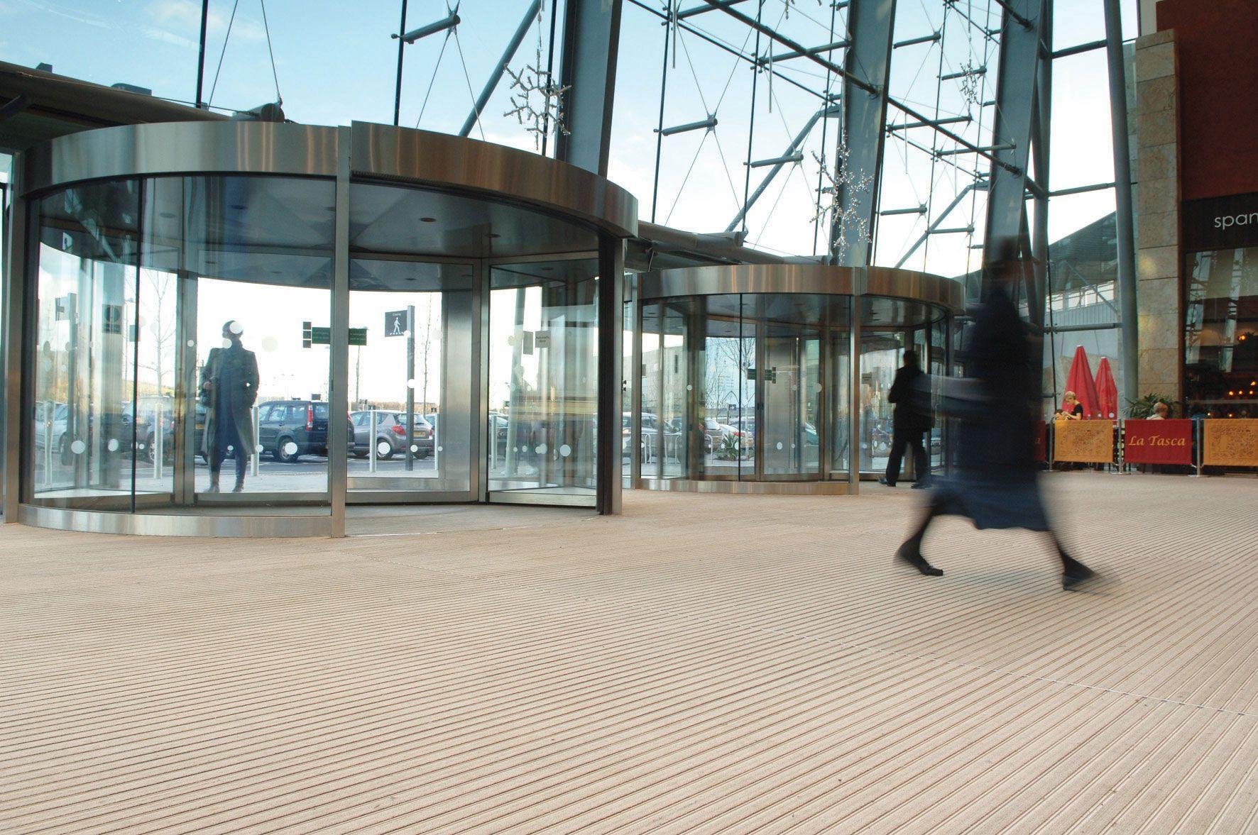 Silverburn Shopping Centre Glasgow Architect Building