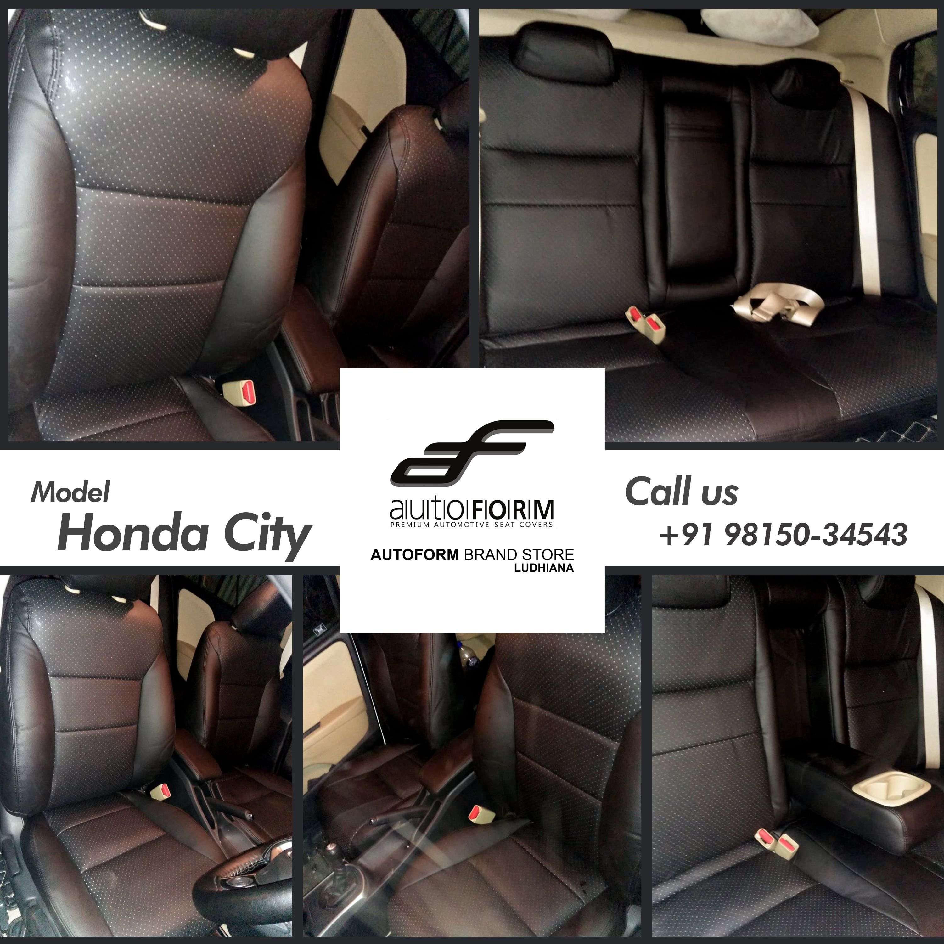Honda City Is Final Ready To Let You Drive The Comfort With Luxury