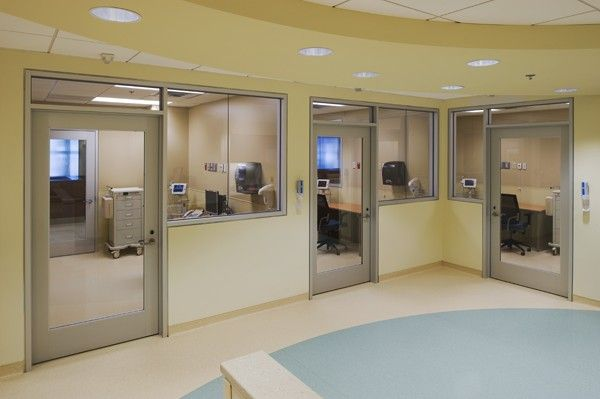 Doylestown Hospital Doylestown, Pennsylvania Emergency Department ...
