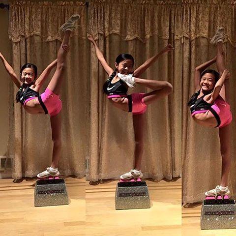 chin chin cheerleading stunt - Google Search #cheerleadingstunting
