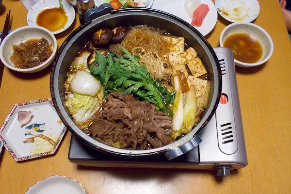 Opening ceremony blog sachikos moms sukiyaki recipe food and opening ceremony blog sachikos moms sukiyaki recipe japanese recipesjapanese dishesjapanese forumfinder Image collections