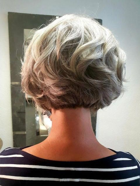 Going Gray is Subversive: An Interview with Louise