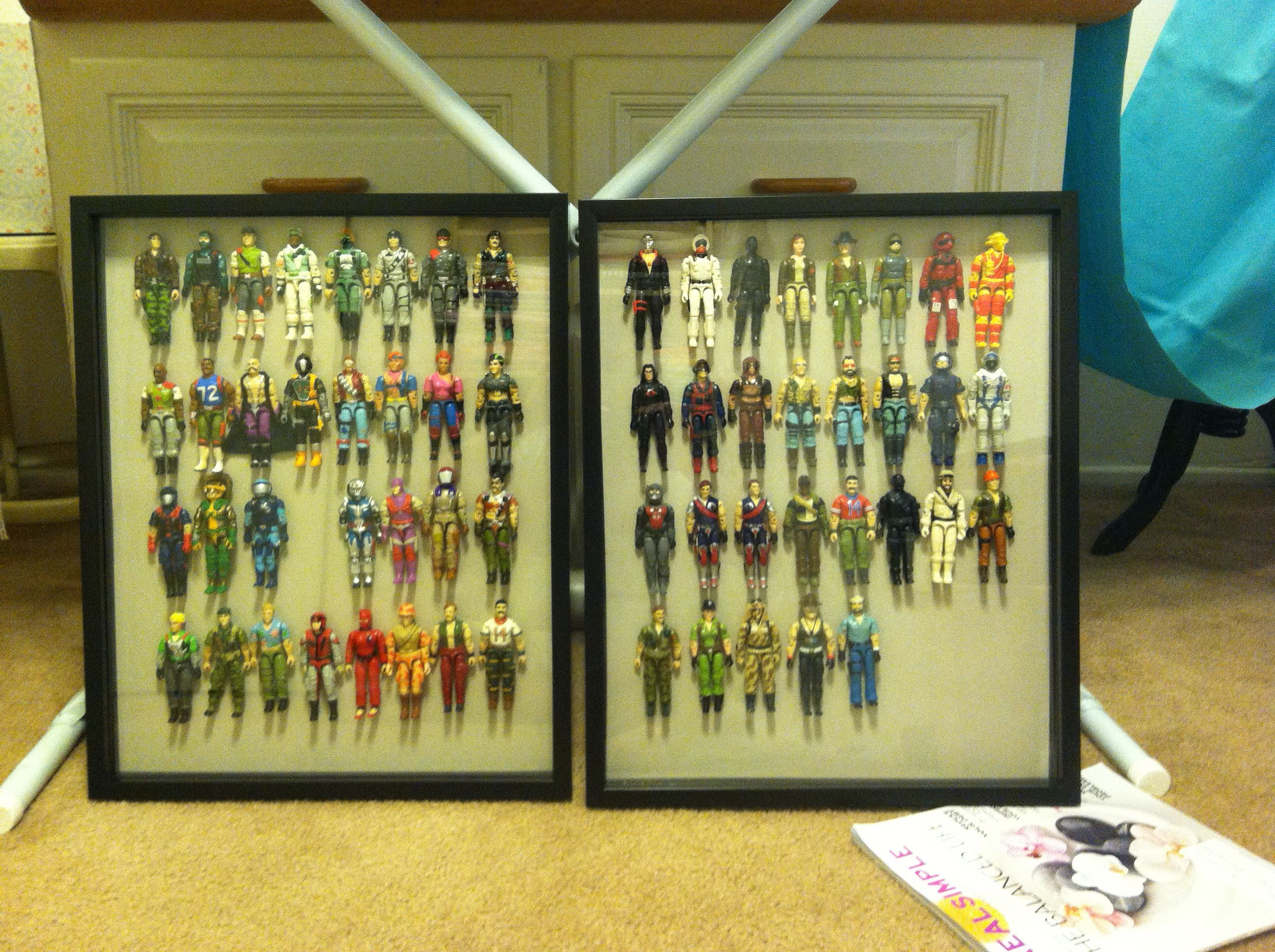 Collectors Showcase Premium Display Case for Transformers S2MS