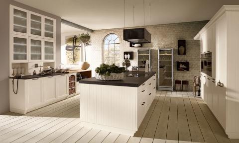 """""""alnobrit"""" von alno: detailverliebt   landhausküche, haus"""