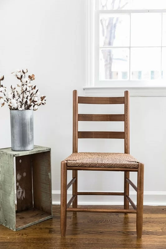 Gracie Oaks Thor Solid Wood Dining Chair Wayfair In 2020 Solid Wood Dining Chairs Wood Dining Room Chairs Dining Chairs