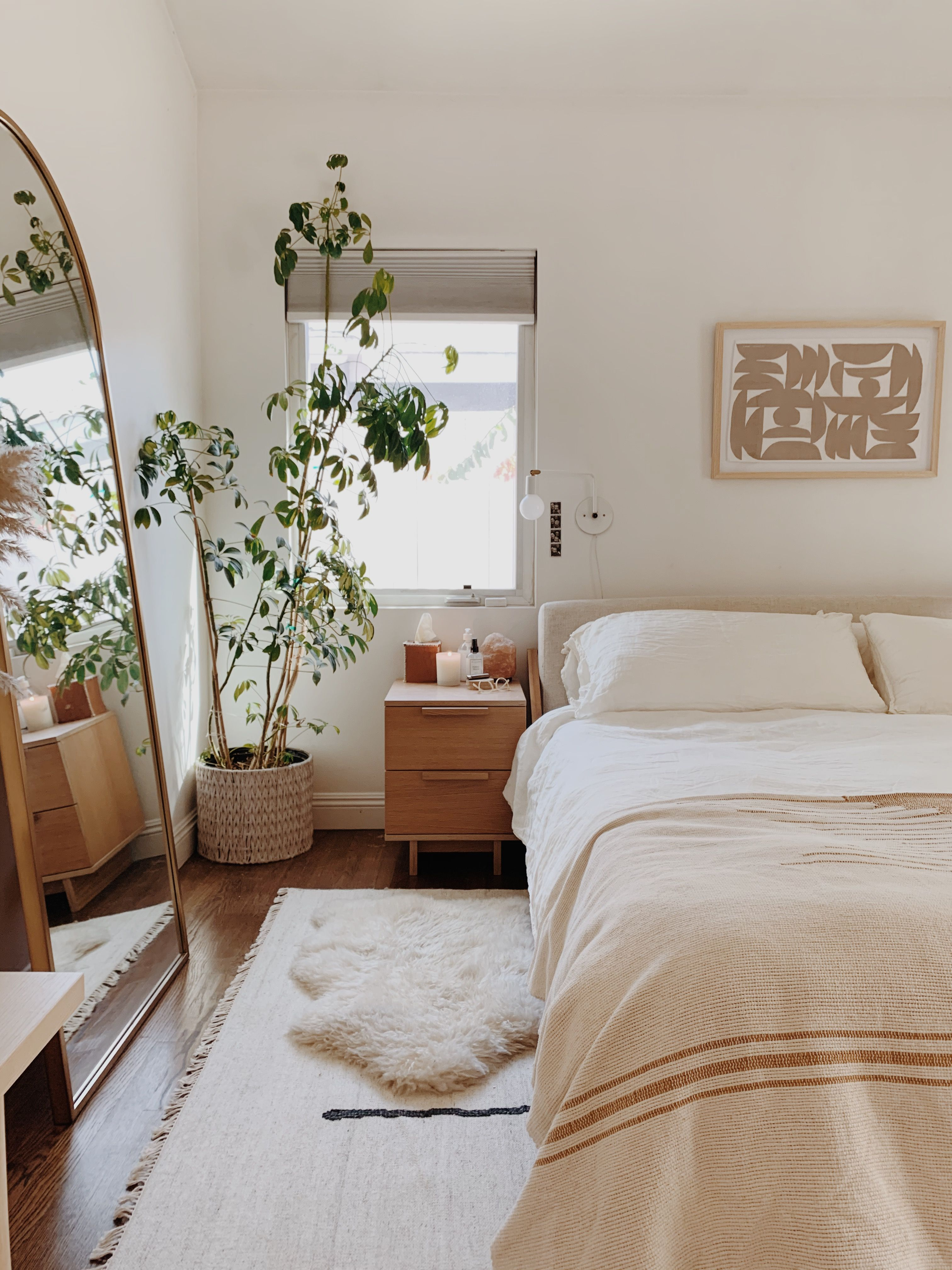 7 ways to cozy up your bedroom for fall - almost makes perfect