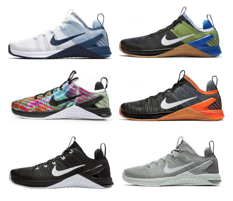 e2c32ee26f86b2 There s many different styles and colors of the Nike Metcon DSX Flyknit 2 -  which is your favorite