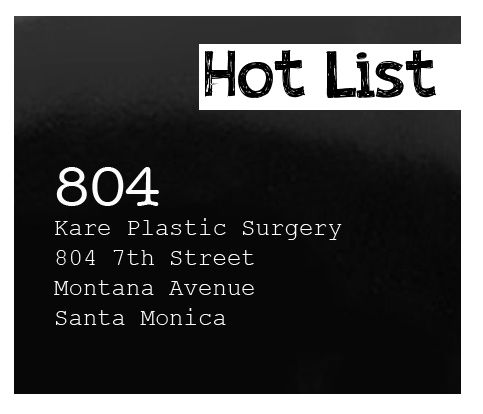 804 7th Street Santa Monica Kare Plastic Surgery Skin Health Center Is Located On Montana Avenue In Santa Moni Skin Care Center Medical Spa Plastic Surgery