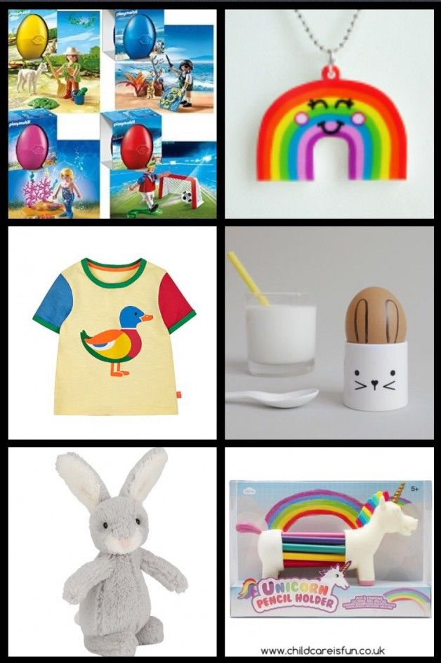 Easter gift ideas under 11 toys pinterest easter and gift easter gifts for kids negle Images
