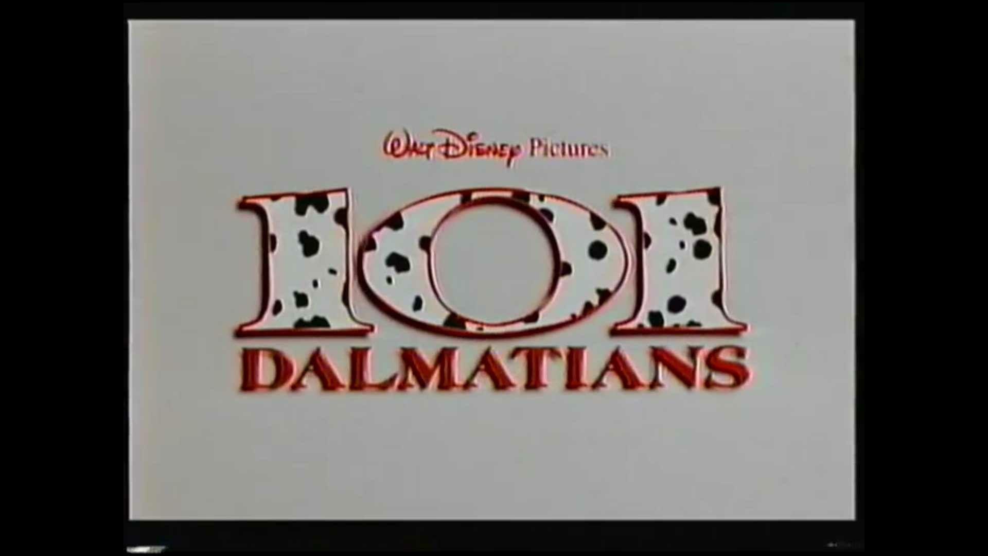 101 Dalmatians Porn 101 dalmatians (live action) trailer | disney pictures, live