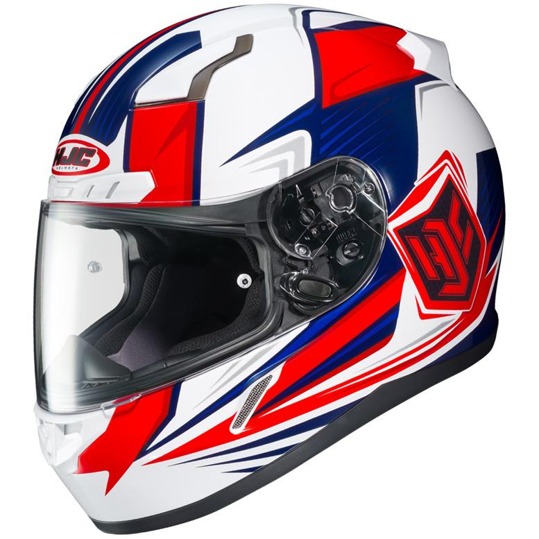 c6694ba9 HJC CL-17/CL-17 Plus Striker | Products | Full face motorcycle ...