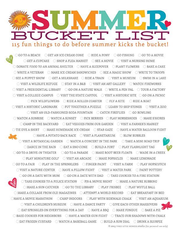 best friend summer bucket list on pinterest beach best friends summer bucket lists and best. Black Bedroom Furniture Sets. Home Design Ideas