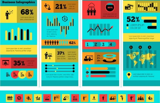 Infographic Ideas infographic examples powerpoint : 1000+ images about Infographics on Pinterest | Strategic planning ...
