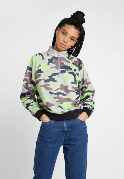 Moda Damska W Promocji Tanie Buty Ubrania I Akcesoria W Zalando Fashion Hoodies Sweaters