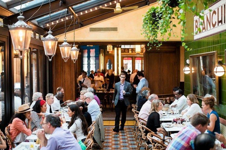 Best Restaurants In Washington Dcs 14th Street Corridor Travel