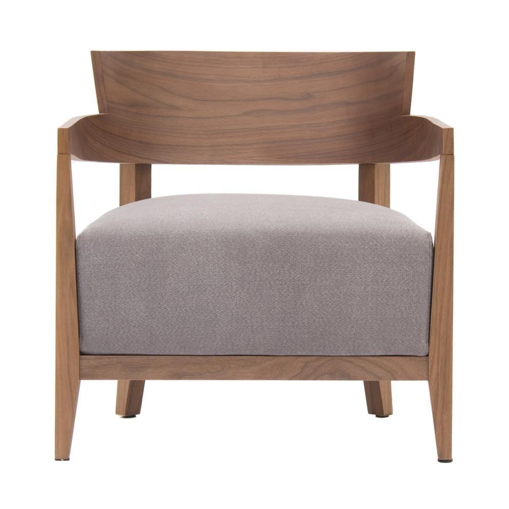 >> MOES - Volta Arm Chair - Grey - $336.30