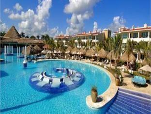 Paradisus Punta Cana, Dominican Republic!