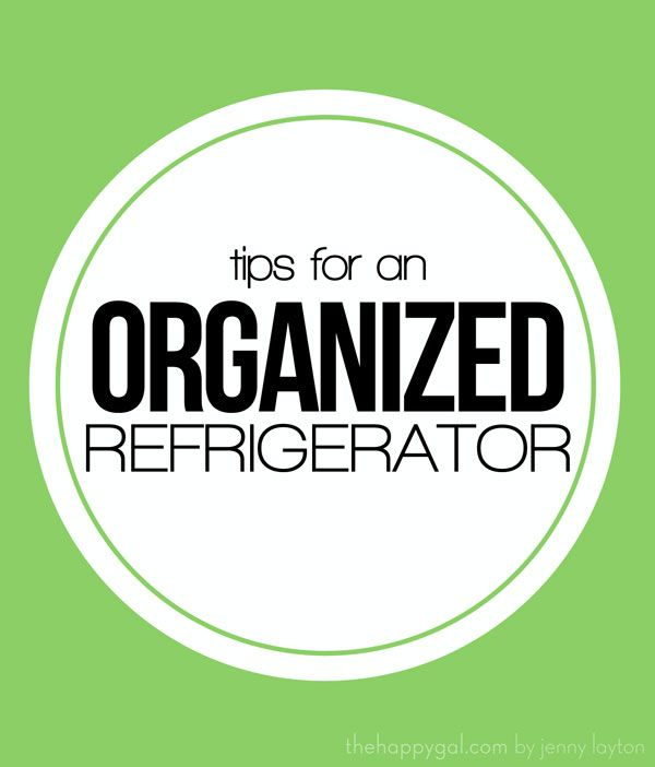 Do You Struggle With Keeping Your Refrigerator Clean
