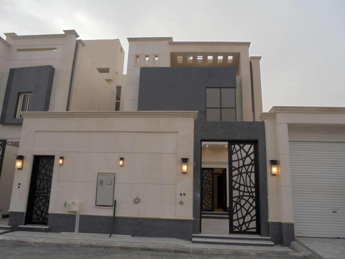 للبيع فيلا درج صاله جنوبية 353 م في شمال الرياض Http Aqarboursa Com Showthread Php 92633 D9 84 D9 84 D8 A8 D9 8a D8 B9 Door Gate Design Gate Design Design