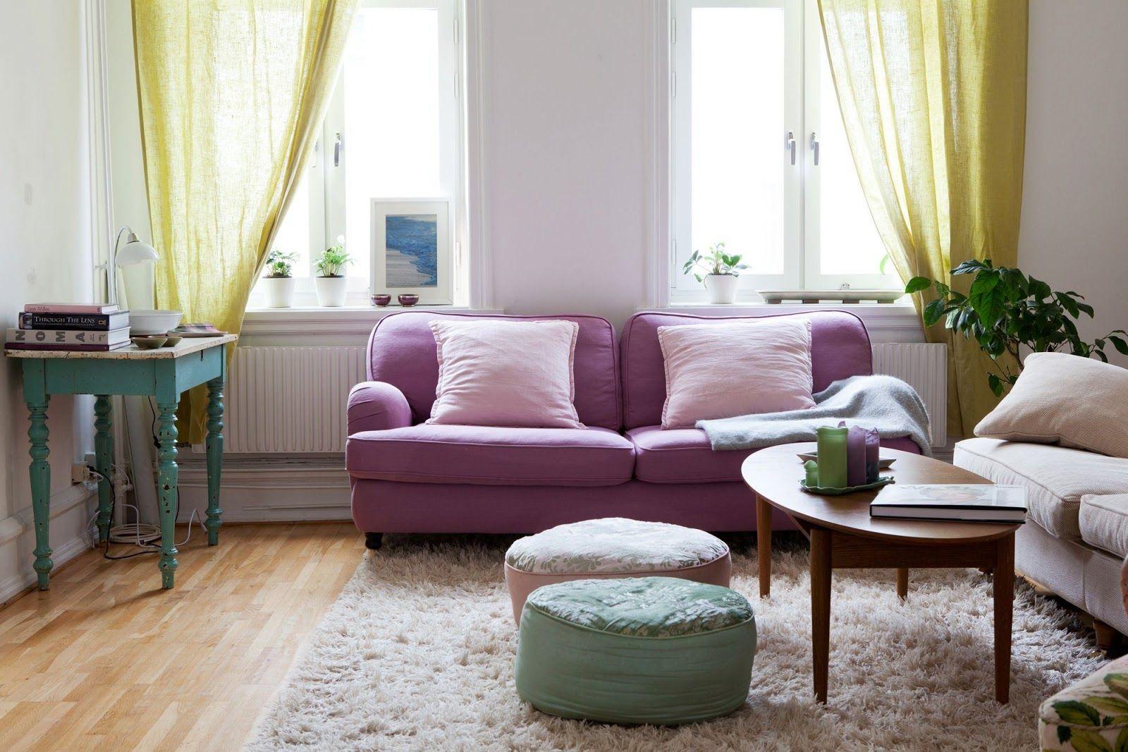 我們看到了。我們是生活@家。: 粉嫩色系,像是品嚐Macaron的甜美感