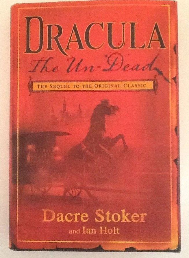 DRACULA THE UNDEAD DACRE STOKER PDF DOWNLOAD