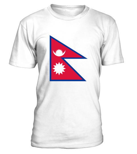 National Flag Of Nepal
