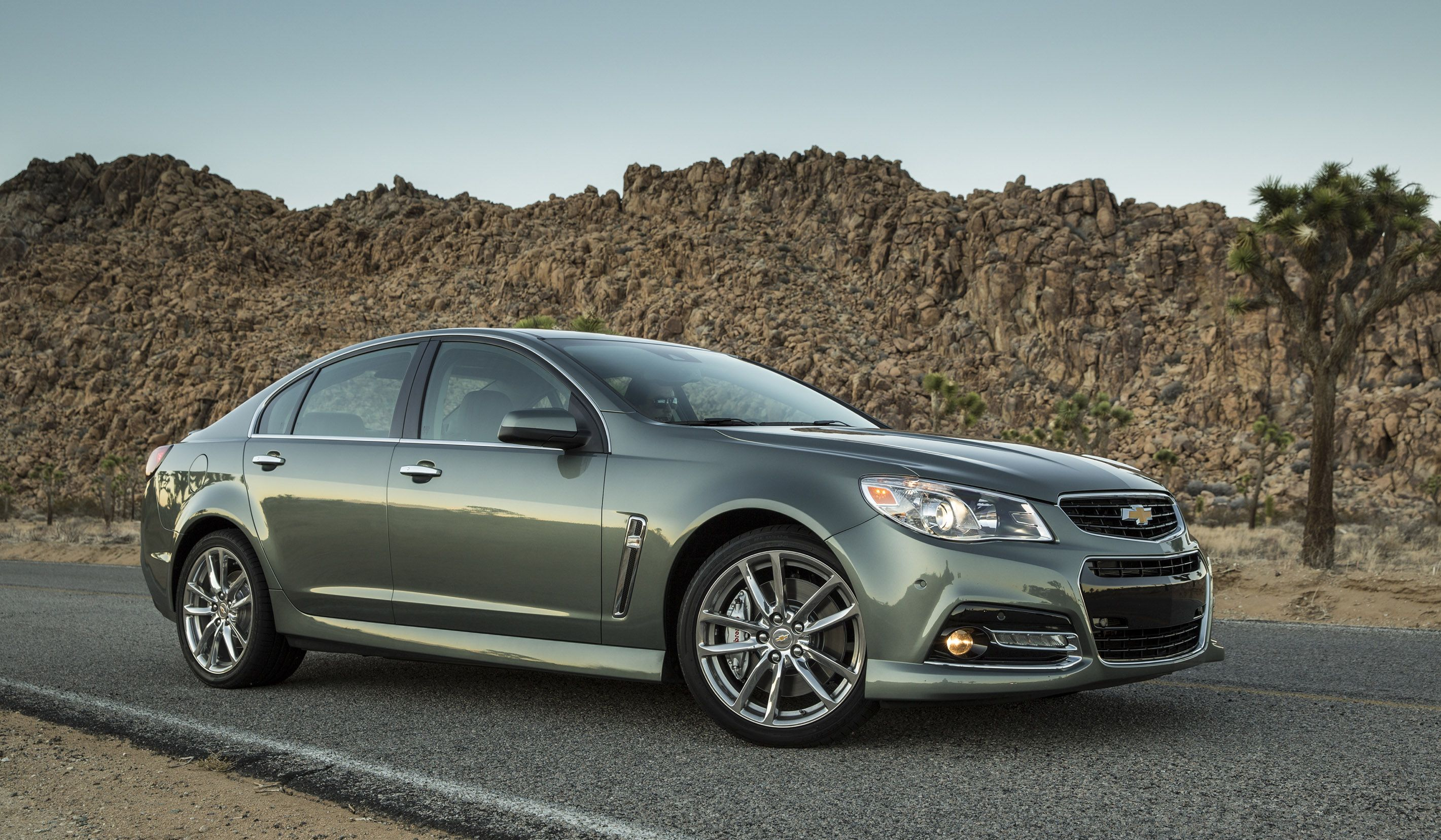 Nine of the Best Rebadged Cars Ever Made   Chevrolet ss, Chevrolet