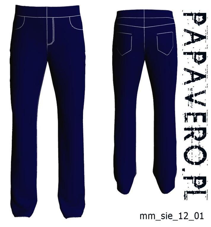 cba081ad68b free pattern - Men's pants. | Projects | Sewing men, Sewing pants, Pants