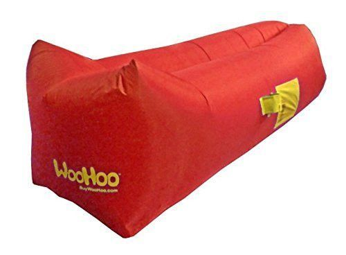 woohoo     inflatable lounger air filled balloon furniture with carry bag  inflates in seconds  hangout as lounge chair lamzac bean bag air hammock u2026 woohoo     inflatable lounger air filled balloon furniture with      rh   pinterest