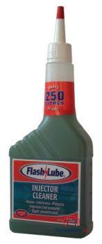 250 ml motorového aditiva do benzinu - Flashlube Injector Cleaner